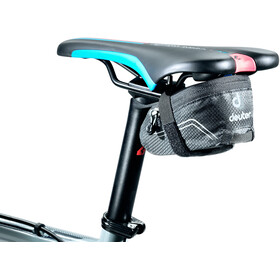 Deuter Bike Bag Race I Torba rowerowa czarny